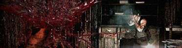 The Evil Within – E3 Preview