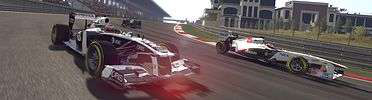 F1 2011 – Preview