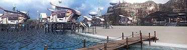 Final Fantasy XIII-2 Interview With Adrian Arnese