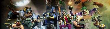 Gotham City Impostors Hands-On Preview