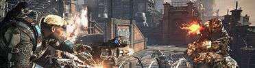 Gears Of War: Judgement – Review