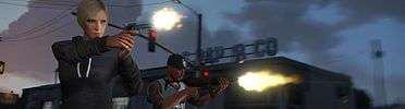 Grand Theft Auto V – Review