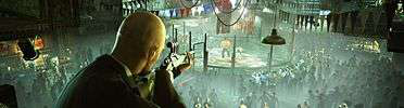 Hitman: Absolution – Review