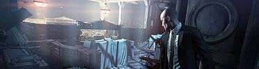 Hitman Absolution – E3 Preview