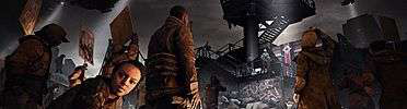 Homefront: The Revolution – Preview