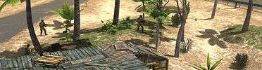 Jagged Alliance: Back In Action – E3 Preview