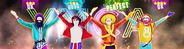 Just Dance 2014 – Review