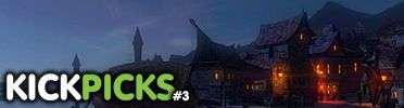 KickPicks #3