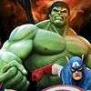 Marvel Heroes &#8211; Preview