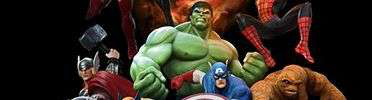 Marvel Heroes – Preview