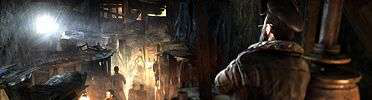 Metro: Last Light – E3 Preview