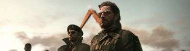 Metal Gear Solid V: The Phantom Pain – Preview