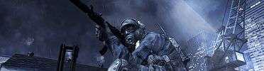 Modern Warfare 3 – Review