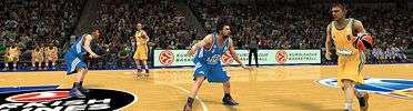 NBA 2K14 – Preview