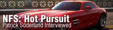 Need For Speed – Interview