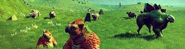 No Man's Sky – Review