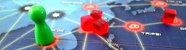 Acoustic Gaming: Pandemic – Review