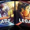 Acoustic Gaming: Pandemic Legacy – Season One