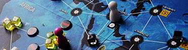 Acoustic Gaming: Pandemic Legacy – Season One