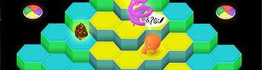 Q*bert Rebooted – Review