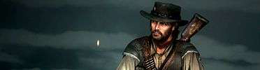 Best of 2010 – Red Dead Vigilante