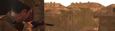 Red Orchestra 2: Heroes of Stalingrad – Review
