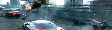 Ridge Racer Unbounded Hands-on Preview