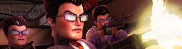 Saints Row The Third Interview With Writer Drew Holmes