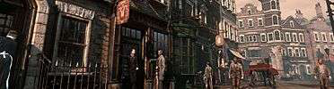 Sherlock Holmes: Crimes and Punishments – Review