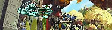 Skullgirls – Preview
