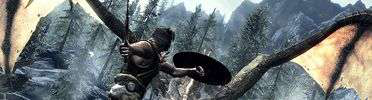 The Elder Scrolls V: Skyrim E3 Preview