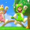 Super Mario 3D World – Preview