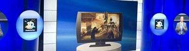 Sony To Launch Affordable 3D Monitor