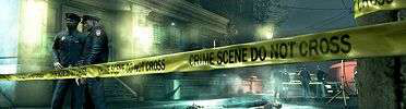 Murdered: Soul Suspect – E3 Preview