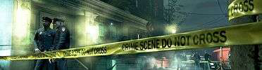 Murdered: Soul Suspect – Review