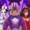Supreme League of Patriots – Season One Review