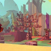 Tearaway – E3 Preview