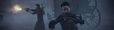The Order: 1886 – Preview