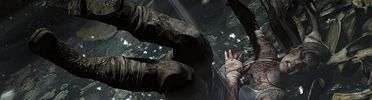 Tomb Raider – Hands-On Preview
