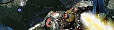 Transformers: Fall Of Cybertron – E3 Preview