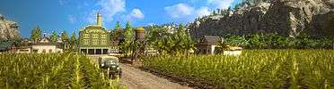 Tropico 5 – Gamescom Preview