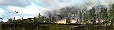 Wargame: European Escalation – Preview