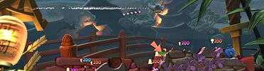 Worms Battlegrounds – Review
