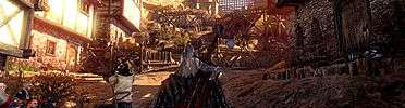 The Witcher 2 (console) – E3 Preview