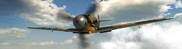 Gamescom 2011: World of Warplanes Preview