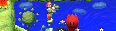Yoshi's New Island – Preview