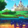 The Legend of Zelda: A Link Between Worlds &#8