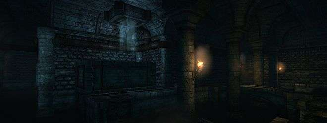 Amnesia: The Dark Descent u2013 Review  GamingLives