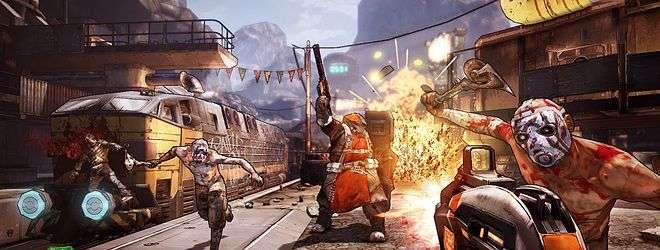 Gaming Lives » Borderlands 2 – One Last Peek