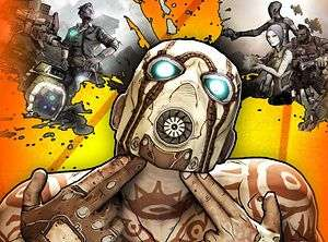 Gaming Lives » Borderlands 2′s Huge Mount Jackmore Giveaway
